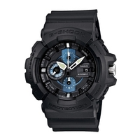 Buy G-Shock Gents Multifunction Watch GAC-100-1A2ER online