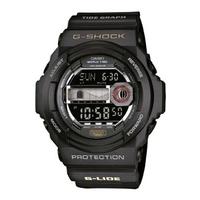 Buy Casio G-Shock Watch GLX-150-1ER online