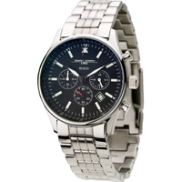 Buy Jorg Gray Gents Chronograph Bracelet Watch JG6500-71 online