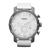 Buy Fossil Gents Nate Watch JR1423 online