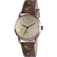 Buy Kahuna Ladies   Strap Watch KLS-0248L online