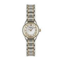 Buy Rotary Ladies Timepieces Watch LB02602-41 online