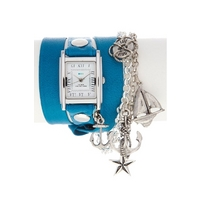 Buy La Mer Ladies Charms Collection Watch LMCW8000 online