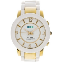 Buy La Mer Ladies Fashion Watch LMINDO007 online