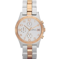 Buy Marc By Marc Jacobs Ladies Henry Watch MBM3070 online