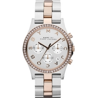 Buy Marc By Marc Jacobs  Henry Ladies Watch MBM3106 online