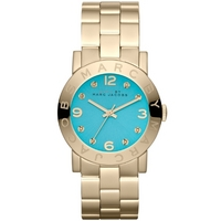 Buy Marc By Marc Jacobs Ladies Amy Watch MBM3220 online