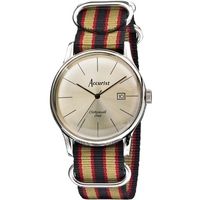 Buy Accurist Gents Vintage Watch MS434G online