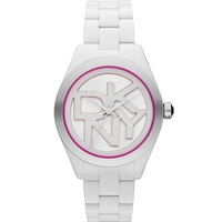 Buy DKNY Ladies Colour Burst Watch NY8752 online