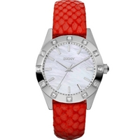 Buy DKNY Ladies Colour Burst Watch NY8786 online