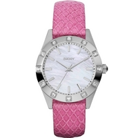 Buy DKNY Ladies Colour Burst Watch NY8787 online