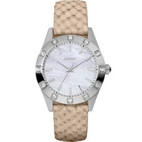 Buy DKNY Ladies Neutrals Watch NY8789 online