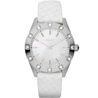 Buy DKNY Ladies Neutrals Watch NY8790 online