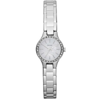 Buy DKNY Ladies Essentials & Glitz Watch NY8810 online