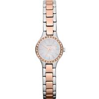 Buy DKNY Ladies Essentials & Glitz Watch NY8811 online