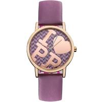 Buy Pauls Boutique Ladies Strap Watch PA020PPRS online