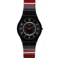 Buy Swatch Ladies Skin Poncho Watch SFF120 online