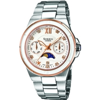 Buy Casio Ladies Sheen Watch SHE-3500SG-7AEF online
