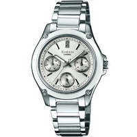 Buy Casio Ladies Sheen Watch SHE-3502D-7AER online