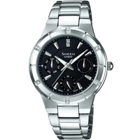 Buy Casio Ladies Sheen Watch SHE-3800D-1AER online