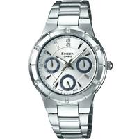 Buy Casio Ladies Sheen Watch SHE-3800D-7ADR online