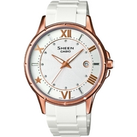 Buy Casio Ladies Sheen Watch SHE-4024G-7AEF online