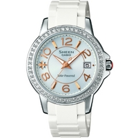 Buy Casio Ladies Sheen Watch SHE-4026SB-7ADR online
