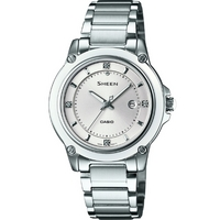 Buy Casio Ladies Sheen Watch SHE-4507D-7AER online