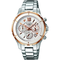 Buy Casio Ladies Sheen Watch SHE-5512SG-7ADR online