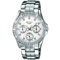 Buy Casio Ladies Sheen Watch SHN-3013D-7ADF online