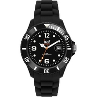 Buy Ice-Watch Black Sili Forever Watch SI.BK.S.S.12 online
