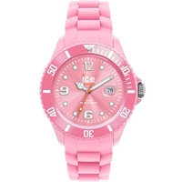 Buy Ice-Watch Childrens Sili Forever Watch SI.PK.M.S.13 online