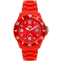 Buy Ice-Watch Childrens Sili Forever Watch SI.RD.M.S.13 online