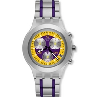 Buy Swatch Ladies Irony Chrono Sawadeewatch Watch SVCZ4002AG online