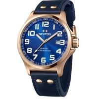 Buy T W Steel Gents Pilot Watch TW405 online