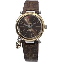 Buy Vivienne Westwood Ladies Orb Watch VV006BRBR online