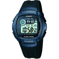 Buy Casio Collection Watch W-210-1BVES online