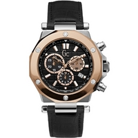 Buy Gc Gents Sport Chic Collection Watch X72005G2S online