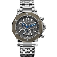 Buy Gc Gents Sport Chic Collection Watch X72009G5S online
