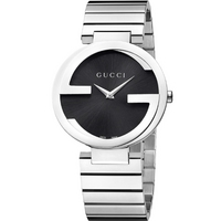 Buy Gucci Ladies Interlocking-G Watch YA133307 online
