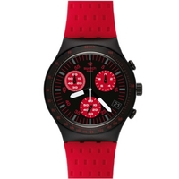 Buy Swatch Gents Redly Watch YCB4022 online