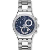Buy Swatch Gents  Chronograph Watch YCS547G online