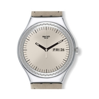 Buy Swatch Gents Irony Big Treangolo Watch YGS767 online