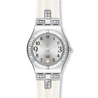 Buy Swatch Ladies Irony Medium Fancy Me Watch YLS430 online