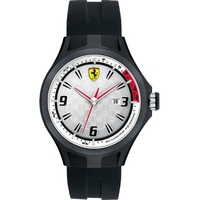 Buy Scuderia Ferrari Ladies Pit Crew Watch 0830001 online