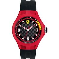 Buy Scuderia Ferrari Ladies Pit Crew Watch 0830006 online