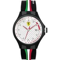 Buy Scuderia Ferrari Ladies Pit Crew Watch 0830008 online
