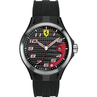 Buy Scuderia Ferrari Gents Lap Time Watch 0830012 online