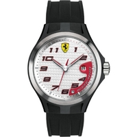 Buy Scuderia Ferrari Gents Lap Time Watch 0830013 online
