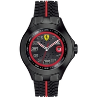 Buy Scuderia Ferrari Gents Textures Of Racing Watch 0830027 online
